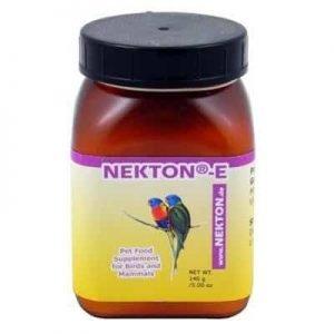 Nekton E Vitamin E for Birds and Parrots 140 g (5.0 oz)