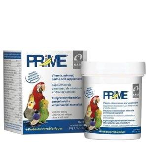 Hagen Hari Prime Vitamin Water Soluble For Birds 1.1 oz