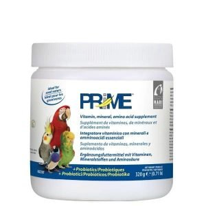 Hagen Hari Prime Vitamin Water Soluble For Birds .71 lb (320 g)