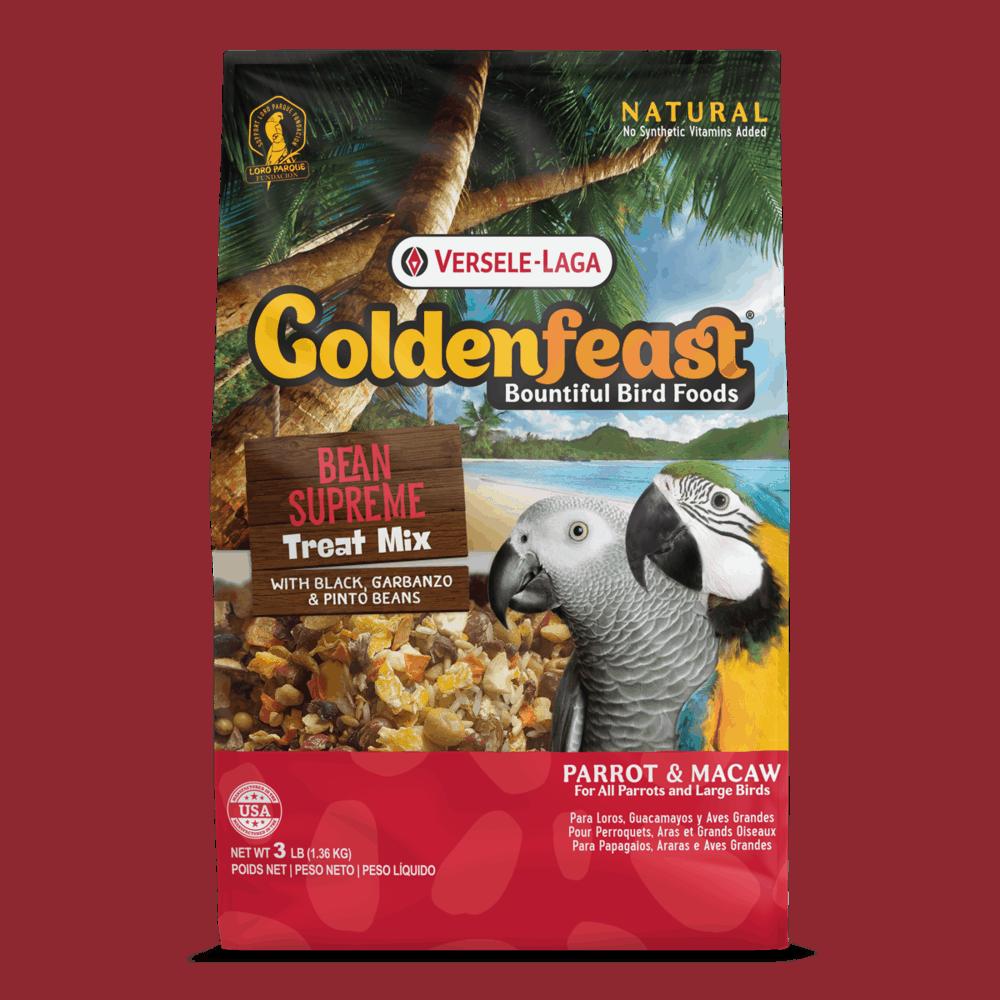 Goldenfeast Bean Supreme Treat Mix 3 lb