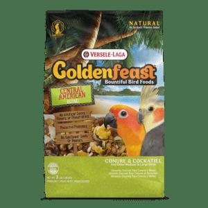 Goldenfeast Central American Blend 3 lb