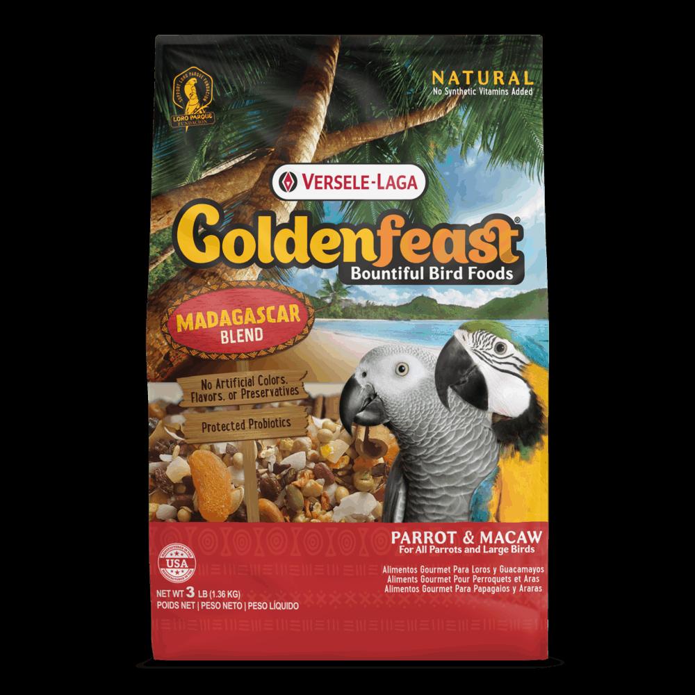 Goldenfeast Madagascar Blend 3 lb