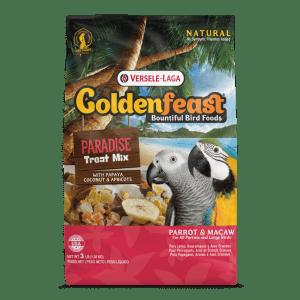 Goldenfeast Paradise Treat Mix (Fruits & Nuts +) 3 lb