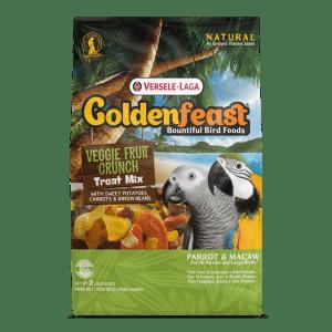Goldenfeast Veggie Fruit Crunch 3 lb