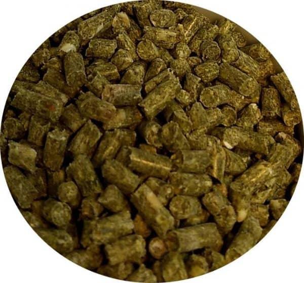 TOPS Parrot Food Pellets For Small Hookbills 10 lb (4.55 kg)