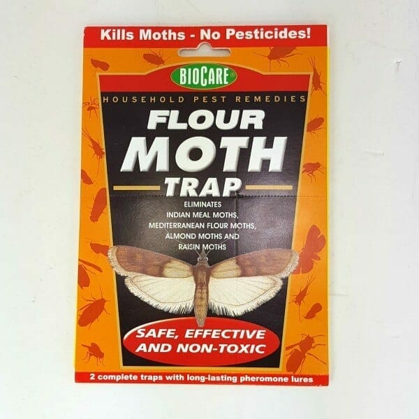 How Do I Get Rid of Bird Food Moths?