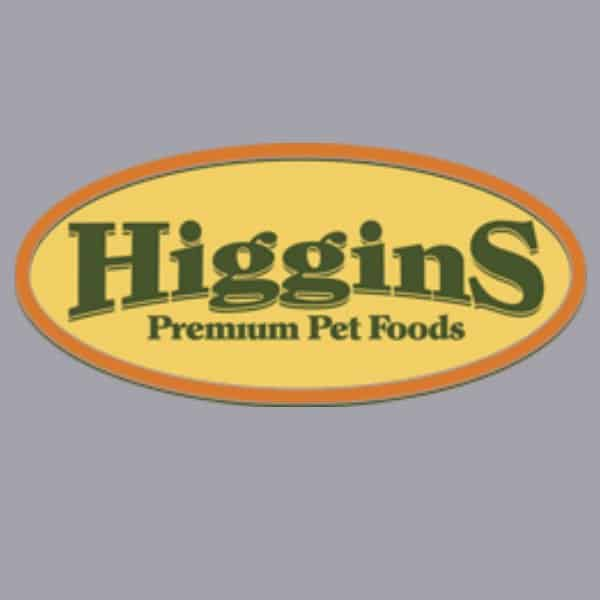 7 brands higgins bird food