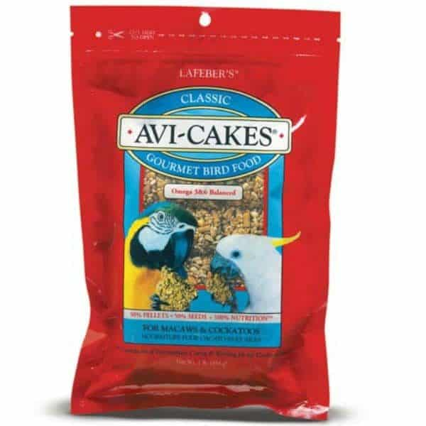 Avi cakes macaw 86050 2