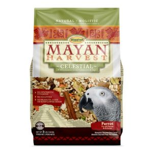 Higgins Mayan Harvest