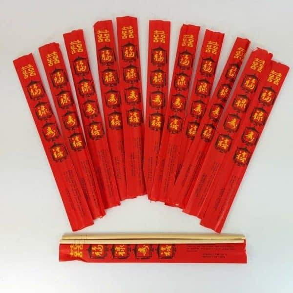 Cheep sticks red 2