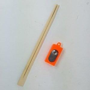 Clicker Training for Birds Includes Target Training Sticks