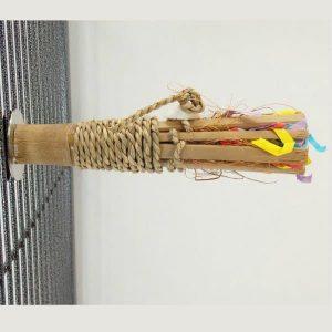 Hide & Seek Foraging Bird Perch by Prevue 6 Inch (15.24 cm)