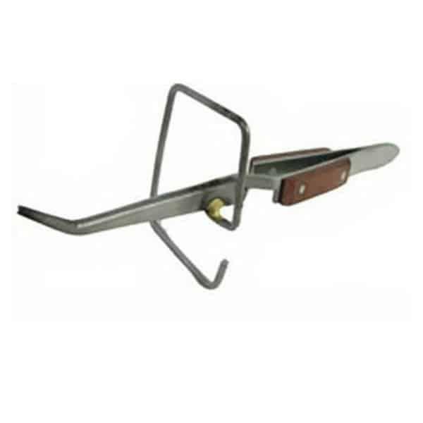 Foreceps reverse tweezers w stand 2