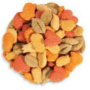 Higgins intune natural bird food pellets for parrots 8. 165 kg 18 lb 3
