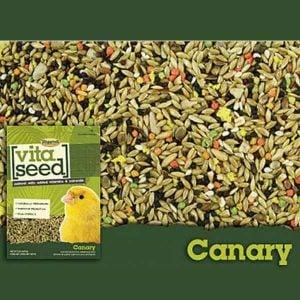 Higgins Vita Canary Specific With Probiotics 2 lb
