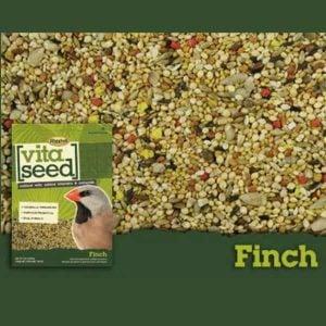 Higgins Vita Finch Specific With Probiotics 2 lb
