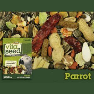 Higgins Vita Parrot Specific With Probiotics 5 lb (2.267 Kg)