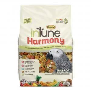Higgins Intune Harmony Parrot 3 lb