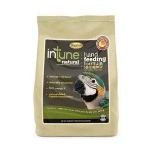 Higgins Intune Hi Energy Natural Hand Feeding Formula 5 lb