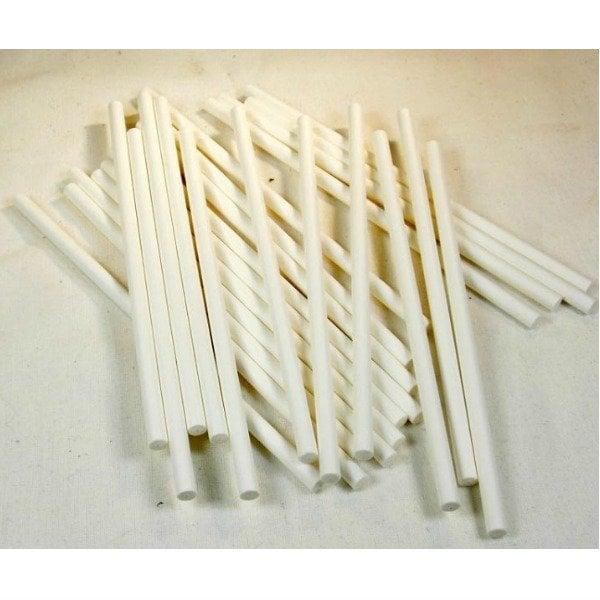 Lolly Stix Paper Sticks for Bird Toys