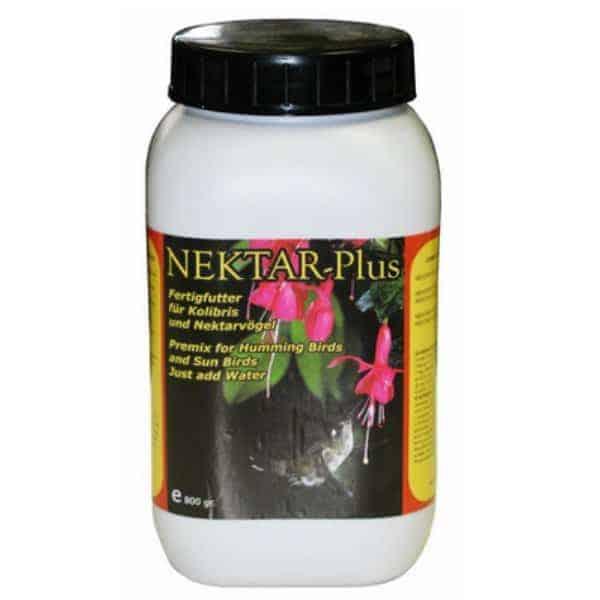 Nekton Nektar Plus Nectar for Lories Hummers 600 g (21 oz)