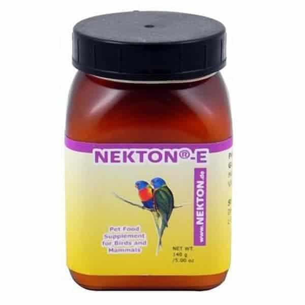 Nekton E Vitamin 6 300x300, Bird And Parrot Info
