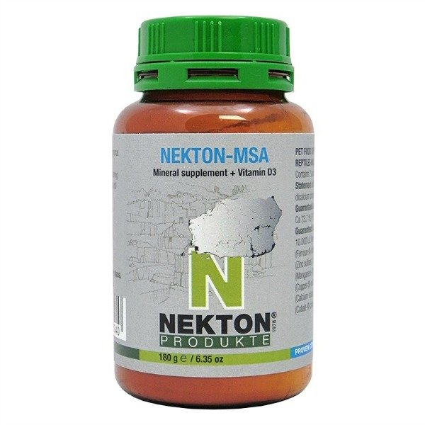 Nekton Msa 5 300x300, Bird And Parrot Info