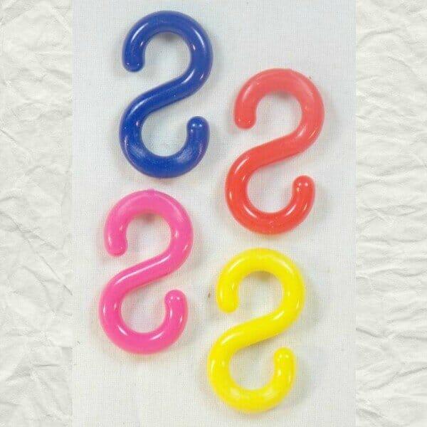 Plastic link 6mm