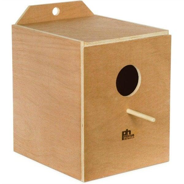 Prevue Nest Box Inside Cockatiel 2 300x300, Bird And Parrot Info