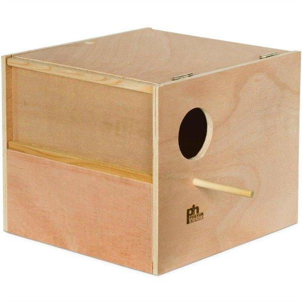 Prevue Nest Box Outside Cockatiel 2 300x300, Bird And Parrot Info