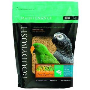 Roudybush Daily Maintenance Bird Pellets Small 25 lb (11.34 kg)