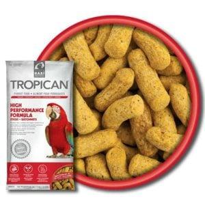 Tropican High Performance Parrot Sticks by Hagen Hari 3.3 lb (1.5 Kg)
