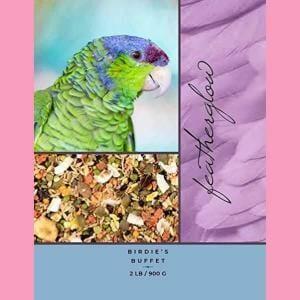 Volkman Featherglow Birdies Buffet 2 Lb